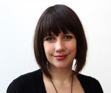 Suzanne Brink